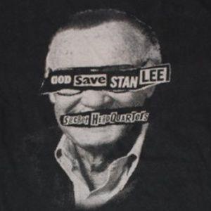 Other - God Save Stan Lee Shirt